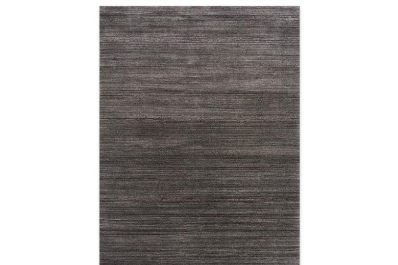 Χαλί χειροποίητο Tapicap Wool Sand Natural Dark Grey