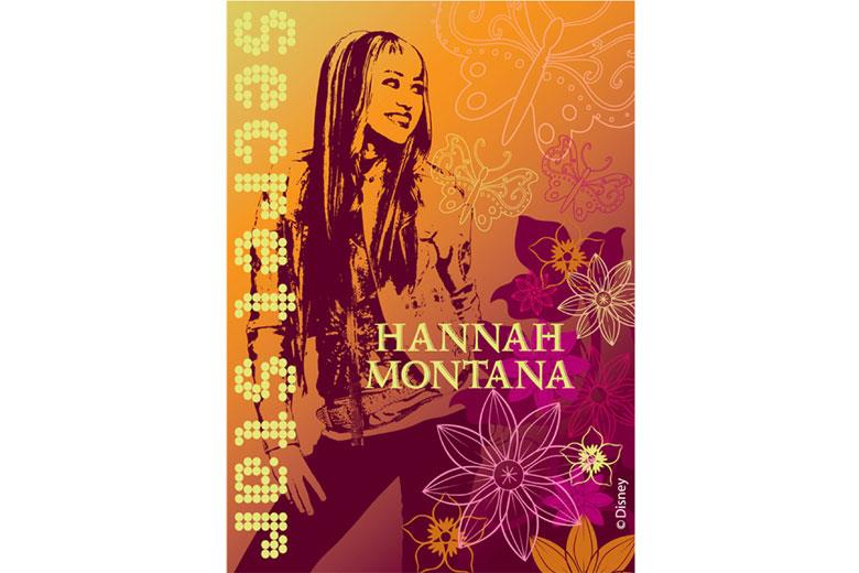 Χαλί ακρυλικό Disney Printed Tufted Hannah Montana 222